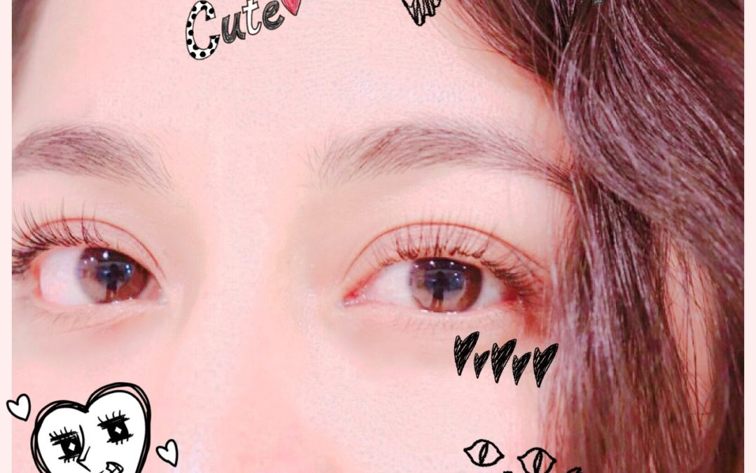 How do I make the kind of eyelashes I want? Useful when you decide on the eyelash design!  Eyelash Design Special Feature ♡《eyelash extension singapore magiclash》