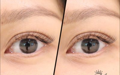 The eyelash artist teaches us! Is it ok to do extensions when I have dry eyes? Is it safe?【Eyelash extension Magic lash】